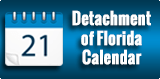Detachment Calendar