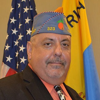 Raympond Leventhal
