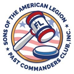 Past Commanders Club Logo