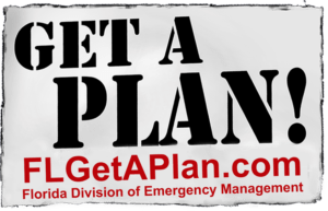 Florida Emergency Management Get A Plan