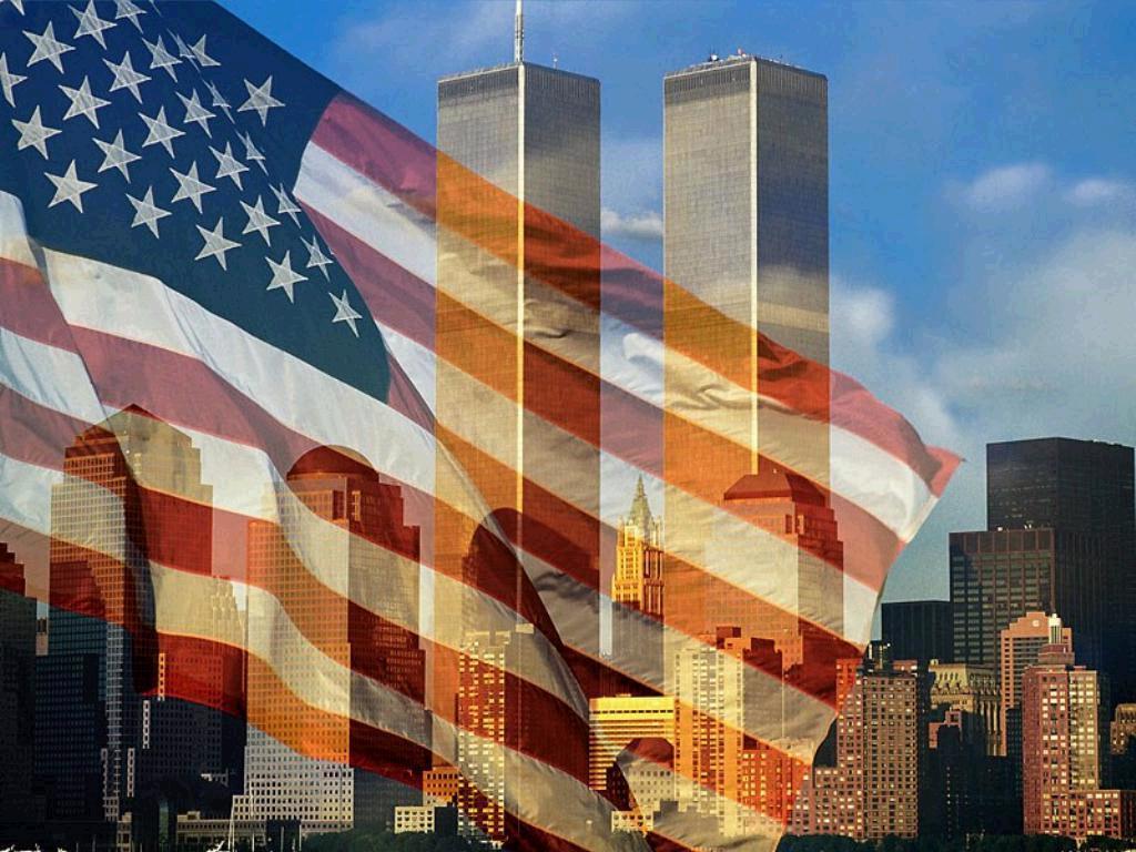 Septemeber 11, 2001
